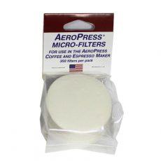 AeroPress - Micro-Filters 350 Stk